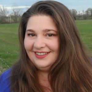 Tulsa midwife Sarah Foster.